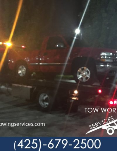 Renton-Kent-Issaquah-Towing