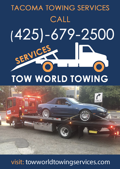 Tacoma Towing